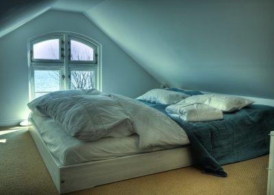Ferienhaus am Küchensee (Ratzeburg) Schlafen